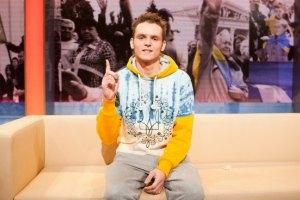 Руфер Мустанг сменил имя на Слава Украине