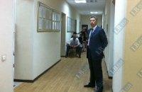 Киреев вызывает Бойко на допрос