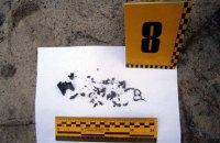 Боец АТО подорвал себя гранатой в Хмельницкой области