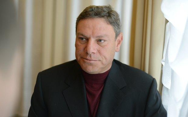 Лев Юльевич был готов руководить столицей Крыма, но проиграл кандидату от Партии регионов