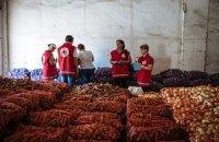 Украина не оформляла российский гуманитарный груз, - МИД
