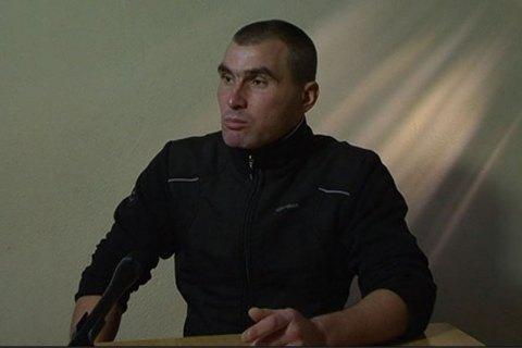 Суд РФ снял с украинца Литвинова обвинения в убийстве