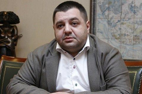 Онлайн-интервью с Александром Грановским на LB.ua