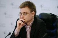 """Евгений Курмашов: """"Тягнибок со своими талантами мог бы претендовать на большее. Мог бы, но уже вряд ли будет"""""""