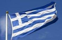 Греция не хочет брать Украину в Европу