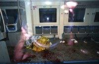 В Германии подросток с топором напал на пассажиров поезда (обновлено)