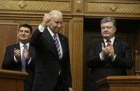 Україна як зачароване коло Байдена