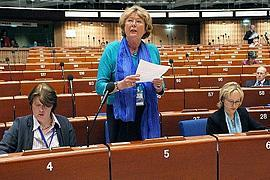 Задержанием оппозиционеров займется Хельсинская комиссия