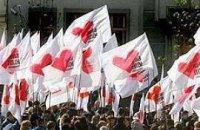 Избирательные штабы Тимошенко начали активную деятельность