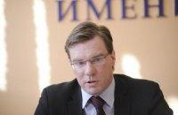 Фонд Аденауэра представил обновленную статистику по Украине
