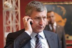Губский предлагает Турчинову встретиться «в одних трусах»: «в окружении Тимошенко – твари и воры»