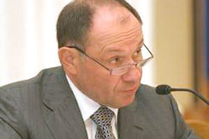Первый замглавы КГГА Голубченко подал в отставку