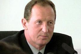 Кравченко убили заказчики Гонгадзе, - СМИ