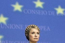Тимошенко проиграла Европу