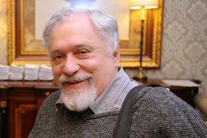 Семен Глузман презентовал «воспоминания отсидента»