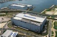 Panasonic отримав рекордний збиток
