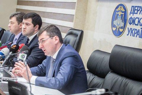 Насиров назвал своего зама политической ошибкой