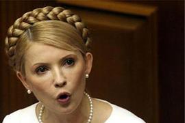 Тимошенко снова хочет голову Табачника и Хорошковского