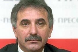 Прокуратура не будет обжаловать условный приговор Гриценко