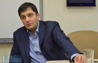 Сакварелидзе назначен прокурором Одесской области (обновлено)