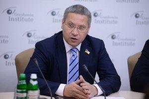 Лукьянов уверен, что все жители Донбасса – это Партия регионов