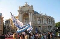 Одесские евреи таки отправили во Львов своих активистов