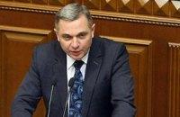 Кабмин уволил первого замминистра финансов Мярковского