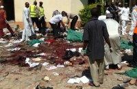 Жертвами терактов в Нигерии стали около 60 человек