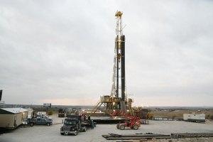 Украина - тринадцатая в мире по запасам сланцевого газа