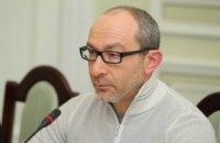 Самолет Кернеса вылетел из Харькова в неизвестном направлении