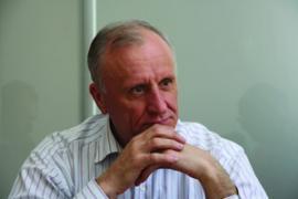 Геннадий Бурбулис. «Человек, разваливший Советский Союз»