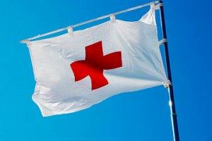 Врачи Красного креста отказались обследовать Тимошенко