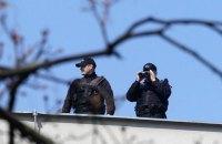 Черногорский мятеж. Еще один расстрел Майдана