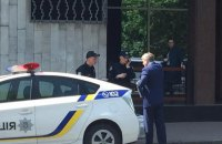 Полицейские оштрафовали министра Насалика за неправильную парковку