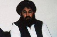 """Лидер """"Талибана"""" Мансур убит в результате авиаудара американского беспилотника"""
