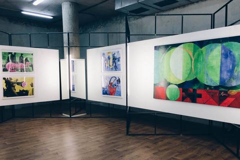 У Києві вперше проводять тиждень мистецтва