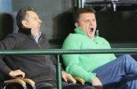 НФ обвинил Левочкина и Фирташа в информационной атаке на Авакова