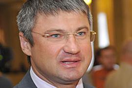 Об украинских политрепрессиях в США говорят только в кулуарах