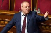 Нардеп Чумак заявил о попытке лишить его мандата