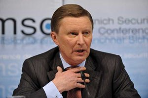 Глава администрации Путина: России есть чему поучиться у Украины