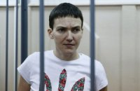 У Путина отрицают договоренности по освобождению Савченко