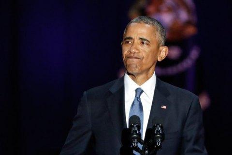 Обама заблаговременно продлил нагод санкции против Российской Федерации