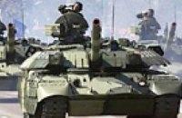Украина надеется продать Туркменистану партию танков