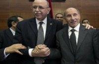 У Лівії передумали міняти уряд