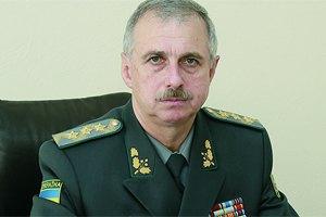 Новоназначенный и.о. министра обороны: украинские военные смогут вывезти оружие из Крыма
