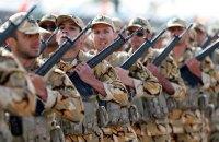 Reuters: в Сирию прибыли иранские солдаты для участия в наземной операции