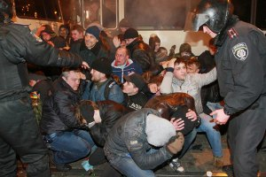 Российский МИД рассказал свою версию драки в Донецке