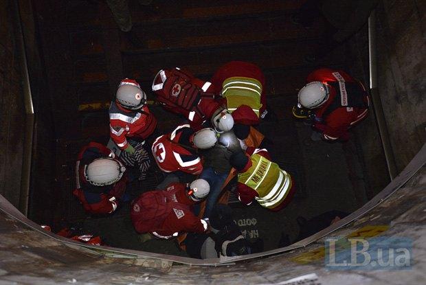 ВКиеве назвали количество пострадавших— Неспокойный Майдан