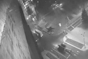 """МЧС России отреагировало на видео с военной техникой в """"гумконвое"""""""