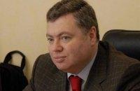 Корнийчук ушел с поста главы УСДП
